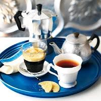 teh dan kopi cegah kanker otak