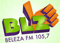 Rádio Beleza FM 105,9 de Vitória ao vivo
