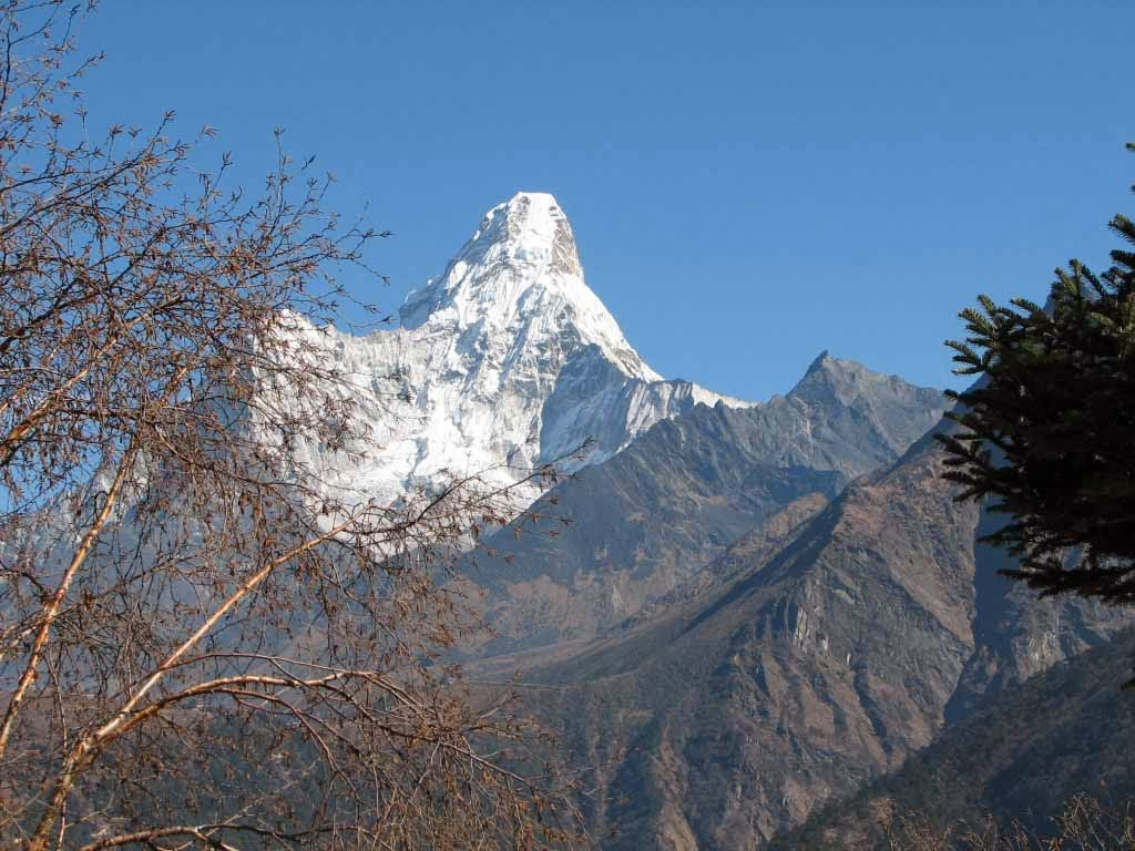Essay on beauty of himalayas