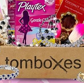 Get Your First TomBox for $8 w/ free Shipping!