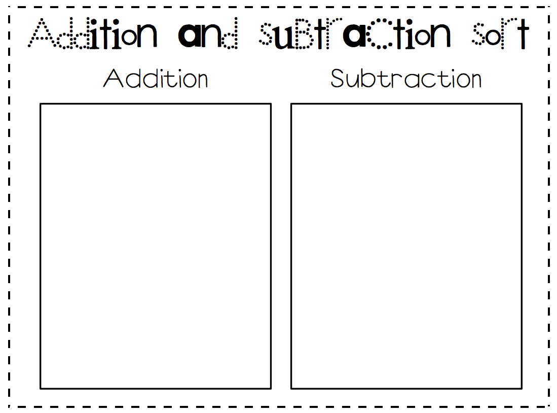 Worksheet 612792 Additions and Subtractions Worksheets Mixed – Math Addition Subtraction Worksheets