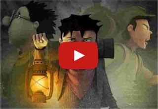 film animasi pendek keren buatan Indonesia Wachtenstaad