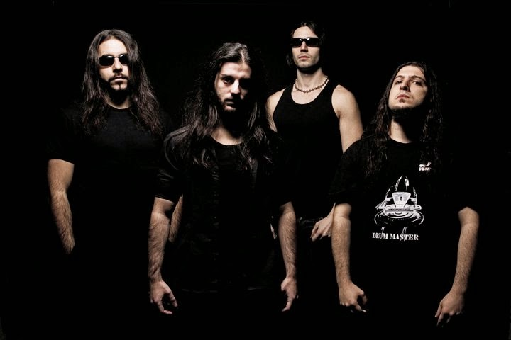 Hour Of Penance - band