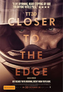 Ver TT3D: Closer To The Edge (2011) Online