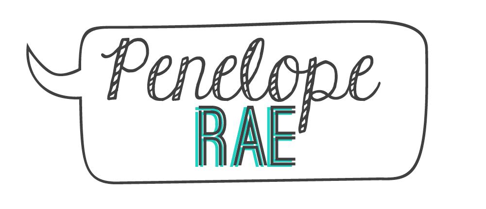 Penelope Rae
