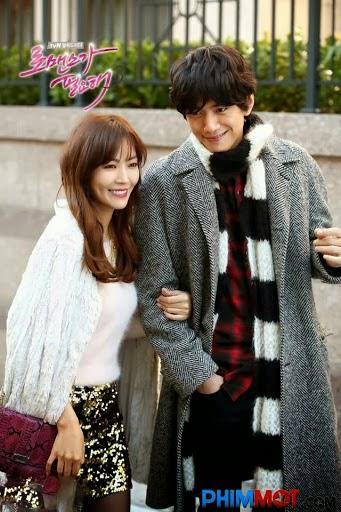 Khát Khao Hạnh Phúc 3,I Need Romance 3