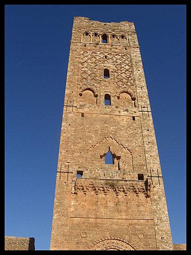 Unesco archisaoura for Plan tlemcen