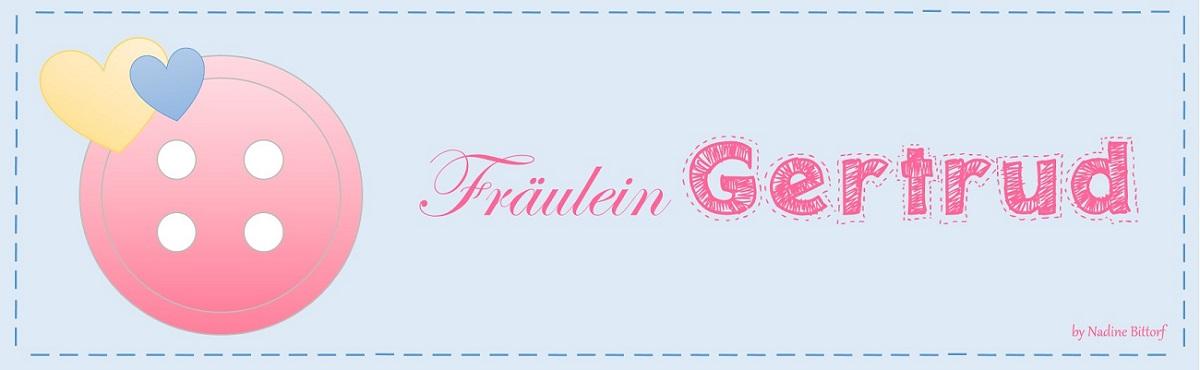 Fräulein Gertrud