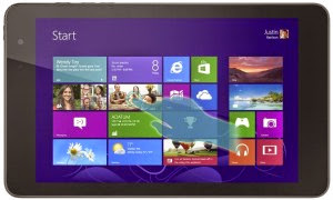 Dell Venue Windows 8 Tablet Giveaway!