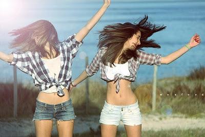 Para saber reír hay que saber soñar..