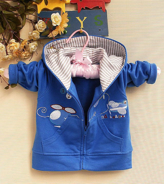 Wholesale Baby Boy Clothes