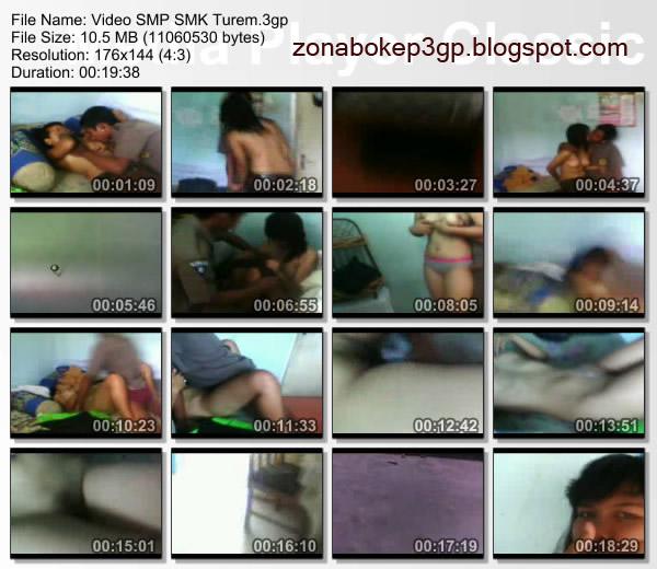 ... Warga Malang - Video Mesum Pelajar SMK Turen dan siswi SMP