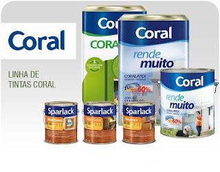 precos tintas coral PREÇO DAS TINTAS SUVINIL E CORAL