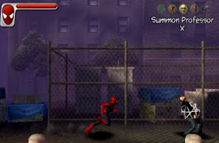 Download Game Spider Man - Web Of Shadows PS2 Full Version Iso For PC | Murnia Games