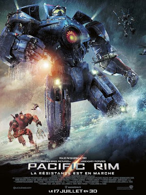 Pacific Rim Streaming Film