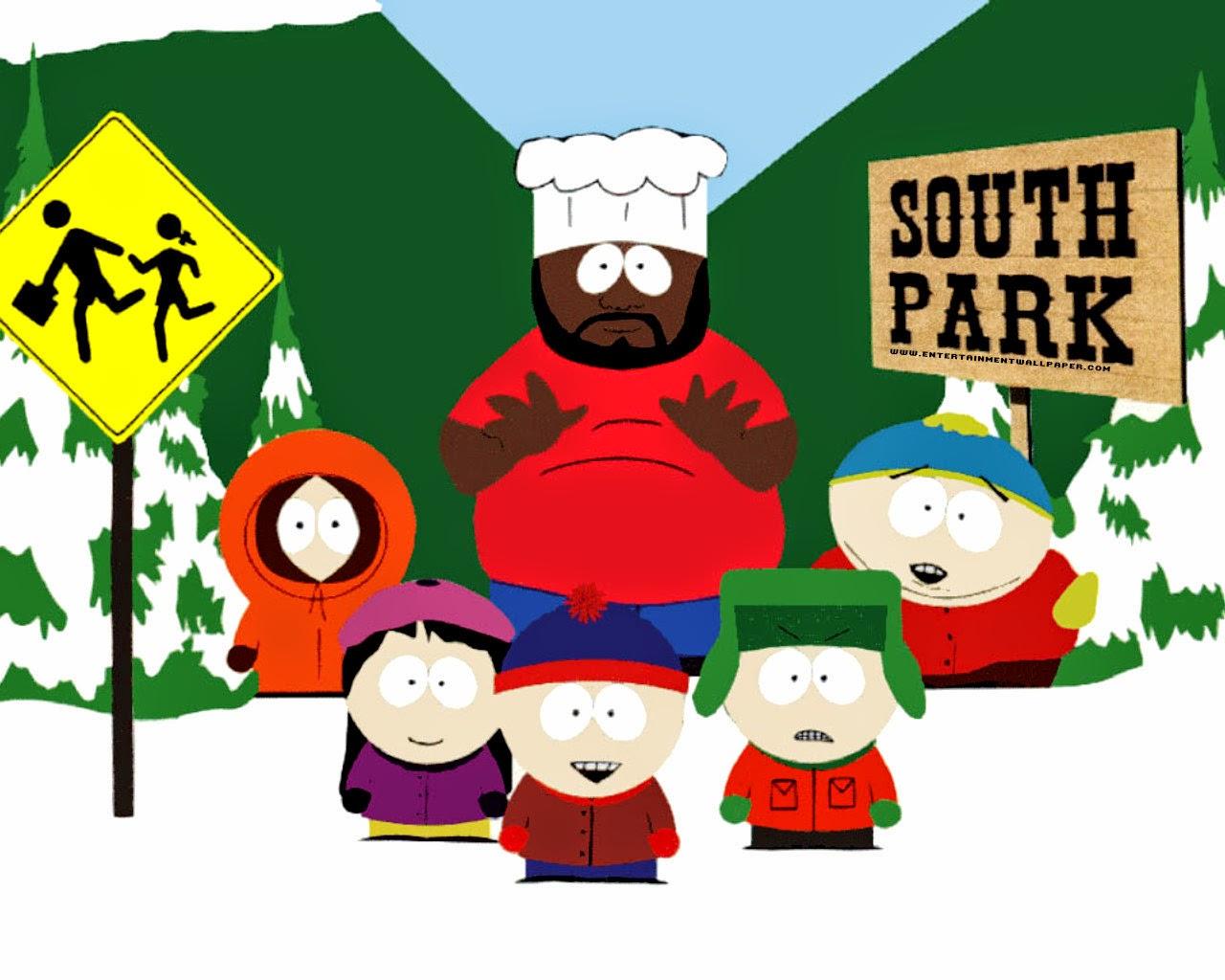 ver serie South Park online gratis