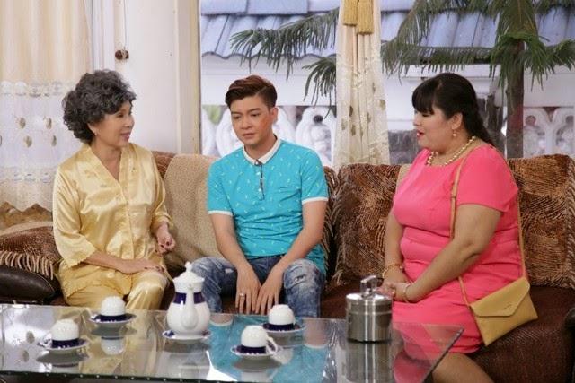 Xem Phim Ngôi Nhà Tình Yêu - Ngoi Nha Tinh Yeu