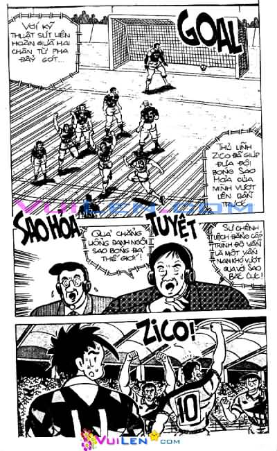Jindodinho - Đường Dẫn Đến Khung Thành III  Tập 42 page 119 Congtruyen24h
