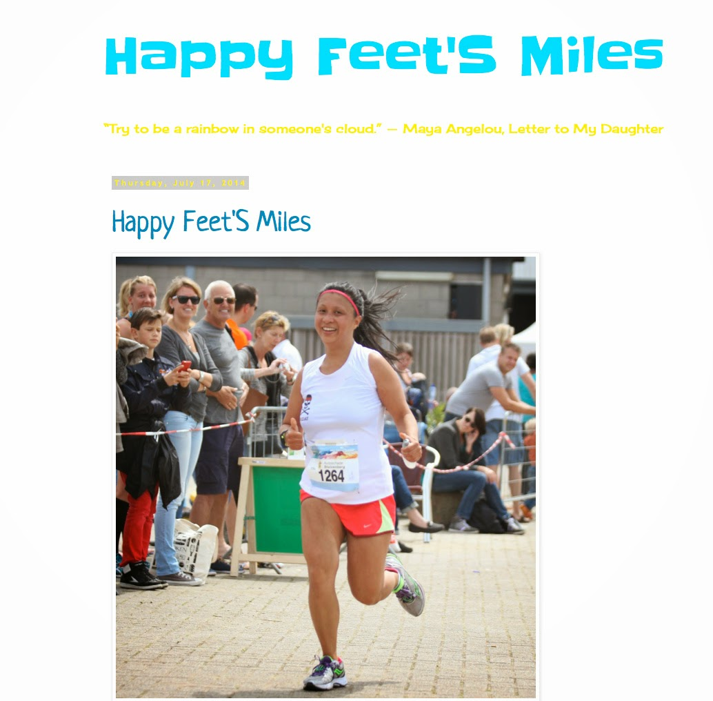 Happy Feet'S Miles