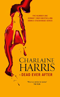 Dead Ever After (Sookie Stackhouse  Southern Vampire Series #13)Download Free