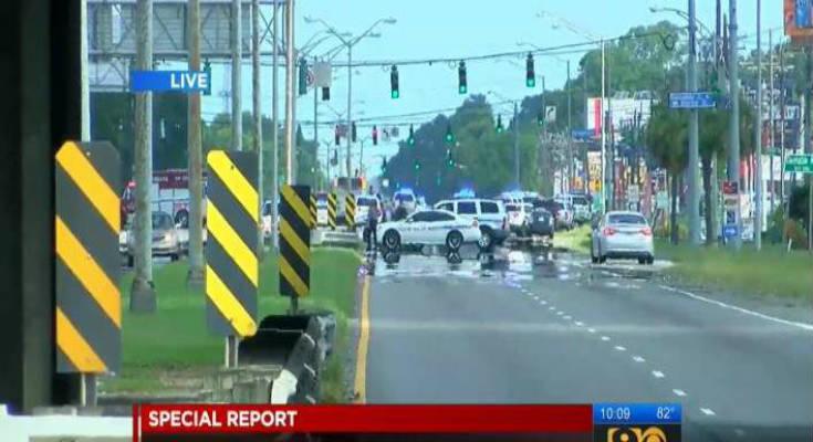 Πυροβολισμοί στη Λουιζιάνα -3 νεκροί αστυνομικοί [Βίντεο]