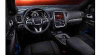 2015 Dodge Durango – Changes and Review