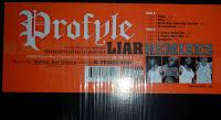 Profyle – Liar (Remix) (VLS) (2000)