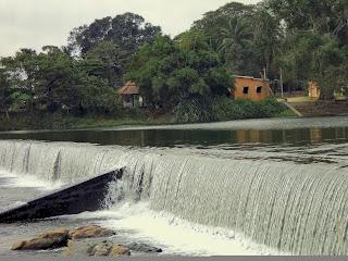 Balmuri falls