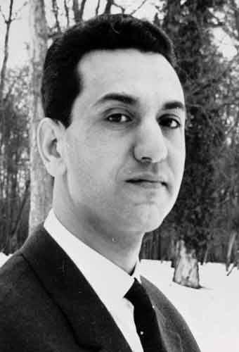 R.I.P. invitation au dernier hommage pour M. Hocine Aït-Ahmed