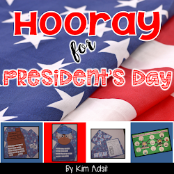 Hooray for President's Day