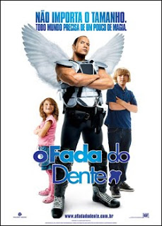 1g4f O Fada do Dente DVDRip x264   AVI   Dublado