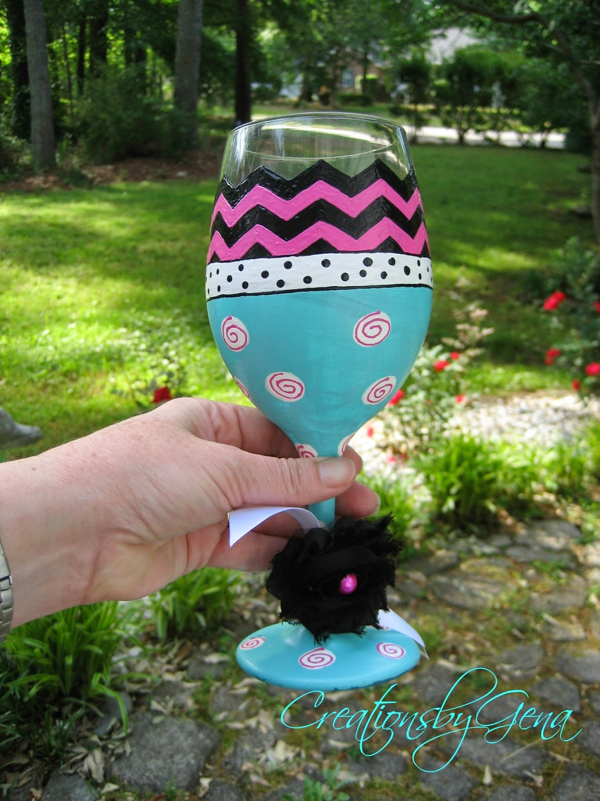 https://www.etsy.com/listing/188935877/hand-painted-whimsical-wine-glass-pink?ref=related-0