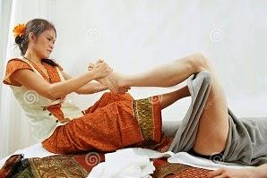 Suami Tak boleh tahan nafsu melampau isteri