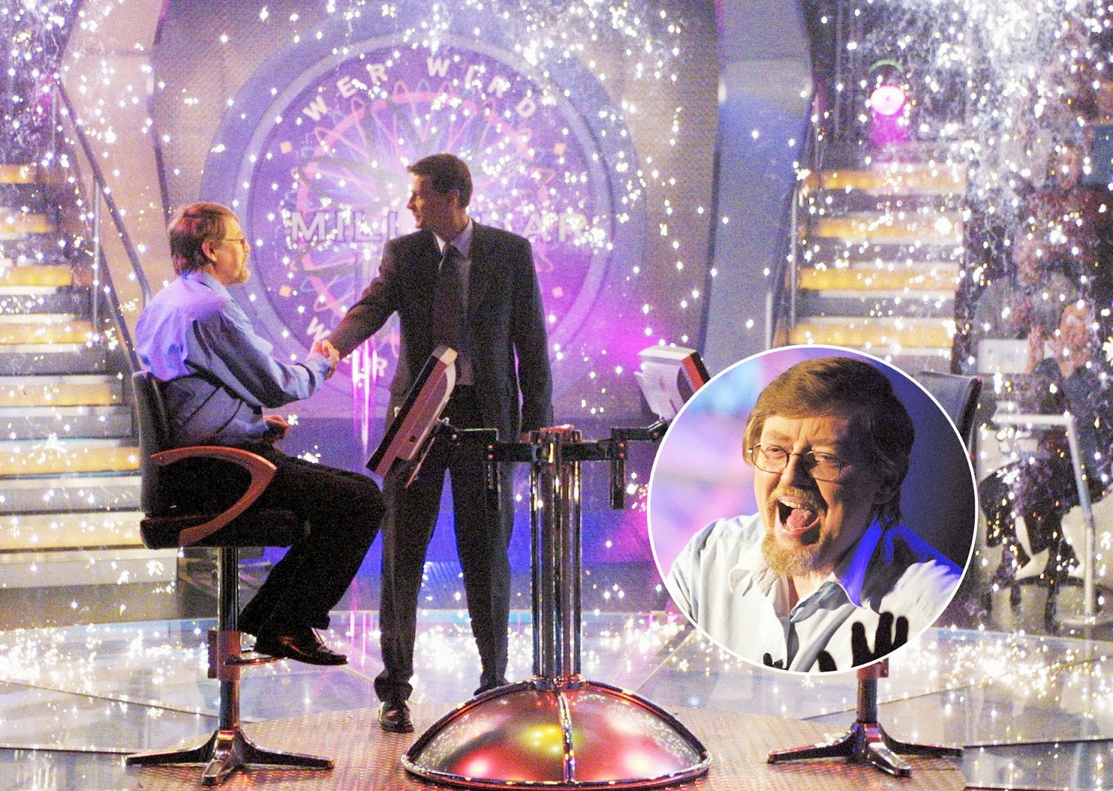 1. Millionär - Eckhard Freise - 02.12.2000 - 62. Sendung