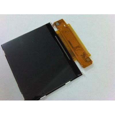 LCD cina 8K3601