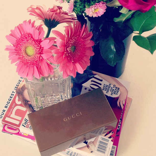 flowers, gifts