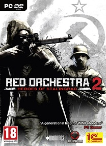 Red Orchestra 2 Heroes of Stalingrad-SKIDROW