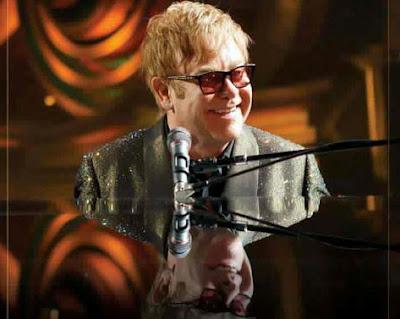 Elton John, 2013, Live Tour