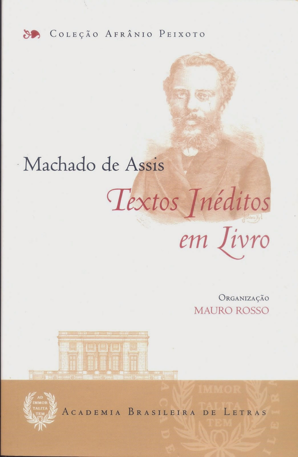 Inéditos de Machado de Assis