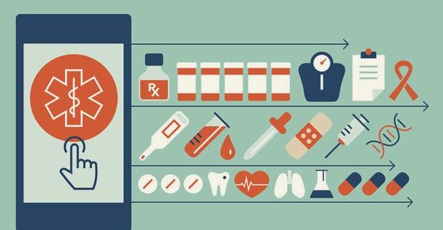 Những tác động tiêu cực từ các ứng dụng y tế trên điện thoại di động