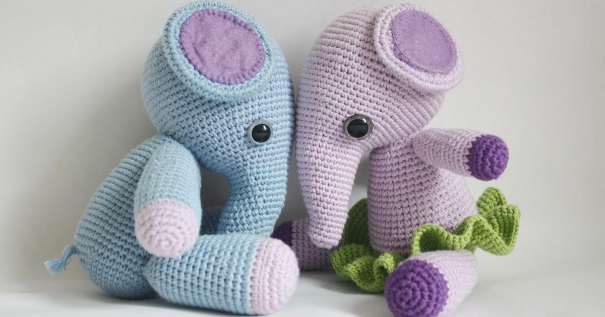 Amigurumi Crochet Difference : Amigurumi creations by Happyamigurumi: New PATTERN: 2 in 1 ...