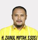 Profil Haji Zainul Miftah