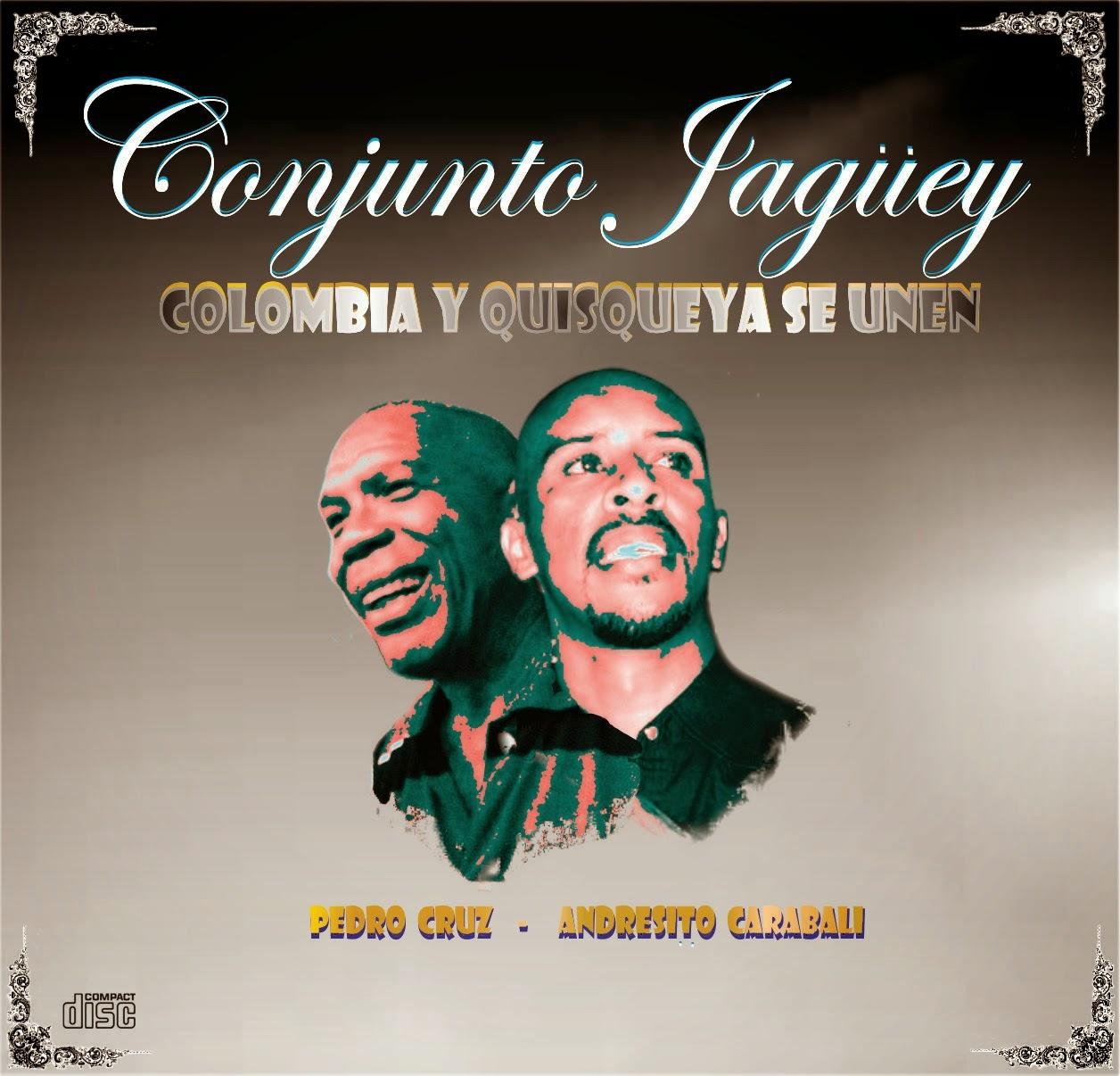 Conjunto Jagüey