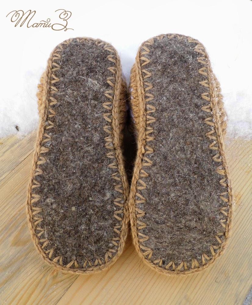 домашняя обувь, домашние сапожки, домашняя обувь из верблюжьей шерсти, вязаные домашние сапожки