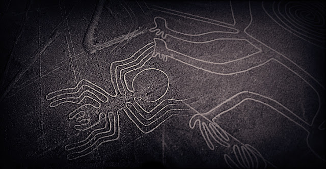 garis nazca, naska, nazka, peradaban, misteri, nazca line, nazca lines, nazca airport