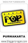tangga lagu radio pop fm purwakarta