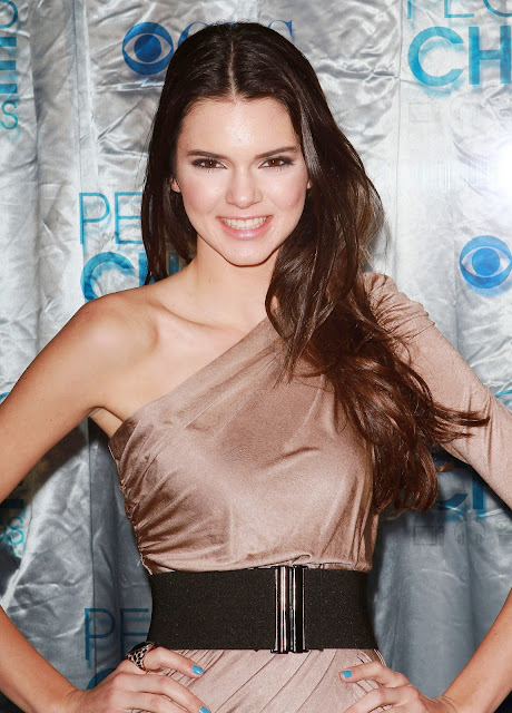 15 Year Old Kendall Jenner Is On Birth Control…SMH!