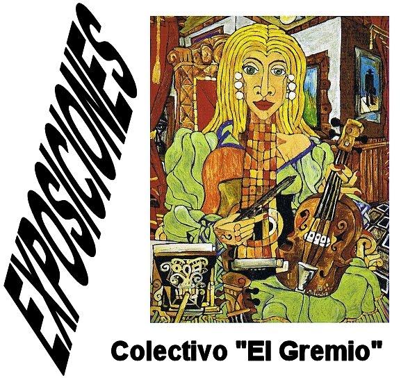 """EXPOSICIÓN A.A. EL GREMIO- UNICAJA"""