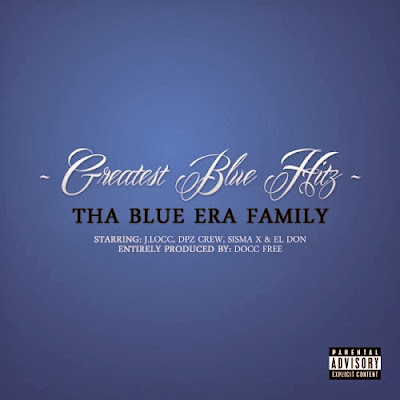 Tha Blue Era Family
