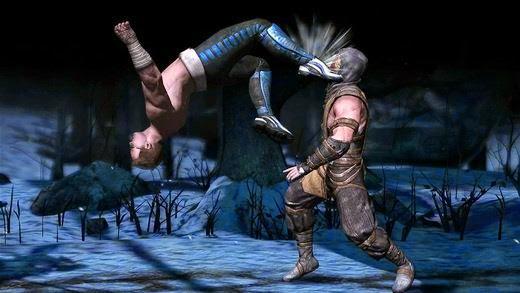 Mortal Kombat x Zippyshare full datos free download